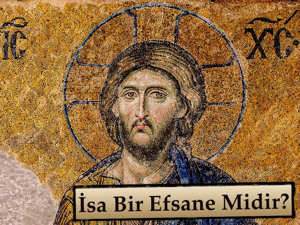 İsa Bir Mit Midir?.001