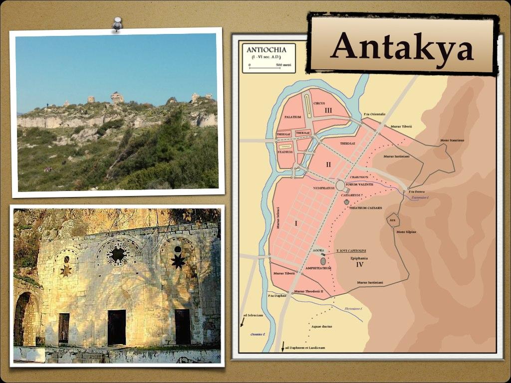 Birinci Yüzyıl Anadolu Kiliseleri.001