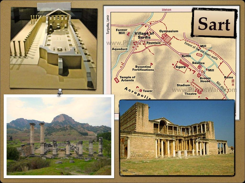 Birinci Yüzyıl Anadolu Kiliseleri.006