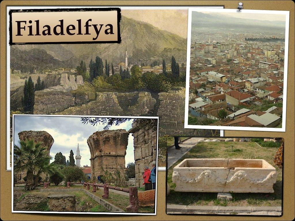 Birinci Yüzyıl Anadolu Kiliseleri.007