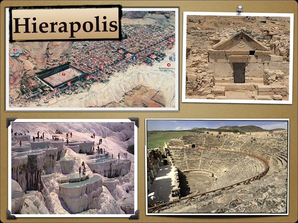 Birinci Yüzyıl Anadolu Kiliseleri.009