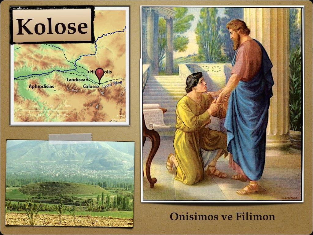 Birinci Yüzyıl Anadolu Kiliseleri.010