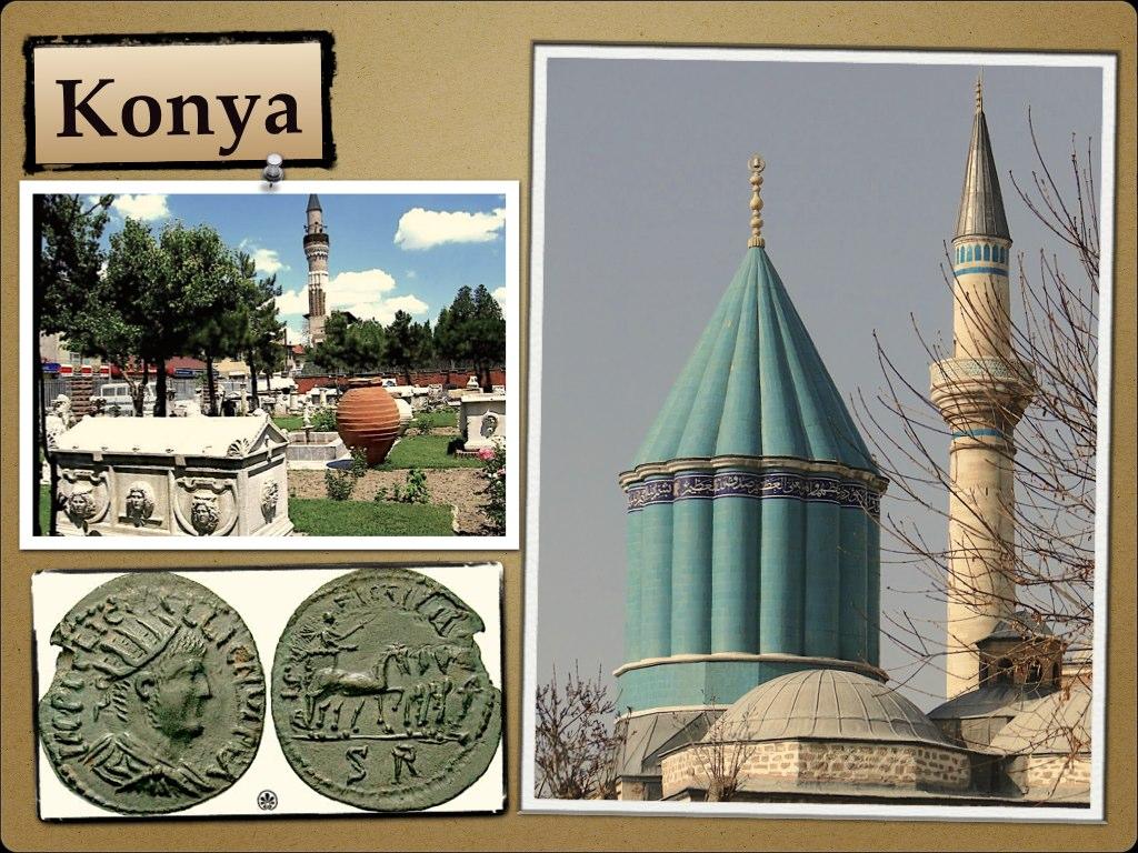 Birinci Yüzyıl Anadolu Kiliseleri.013